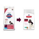 ProPlan pienso para perros adultos OptiBalance medium pollo y arroz