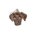 KONG juguete para perros Kong classic red