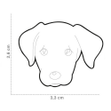 KONG Puppy juguete para cachorros
