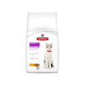 HPM Dieta para gatos W2-cat weight loss & control