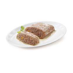 Gourmet Perle Finas Láminas en Gelatina comida húmeda para gatos