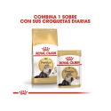 Advance Senior Small Pollo y Arroz 3kg pienso perros mayores de razas pequeñas