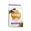 Bayer Sano&Bello Champu espuma seca para perros y gatos 300 mls.