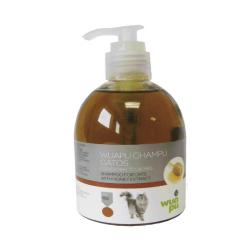 Eliminall Spray antiparasitario para perros y gatos